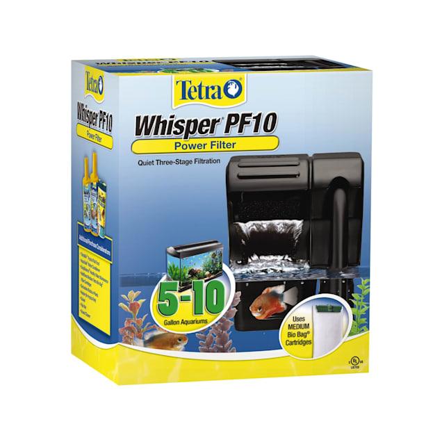 Tetra Whisper PF10 Power Filtration System - Carousel image #1