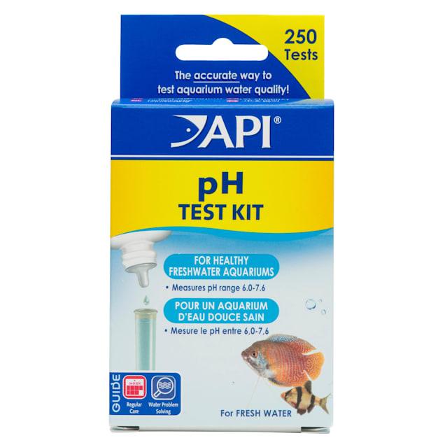 API Freshwater pH Test Kit - Carousel image #1