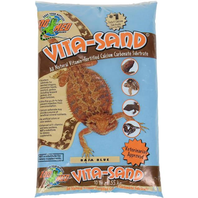 Zoo Med Vita-Sand in Baja Blue - Carousel image #1