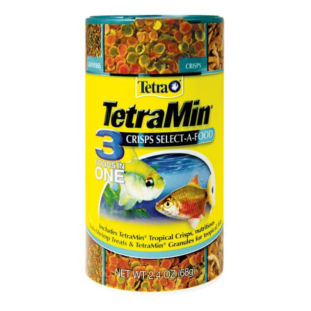 TetraMin Crisps Select-A-Food - Carousel image #1