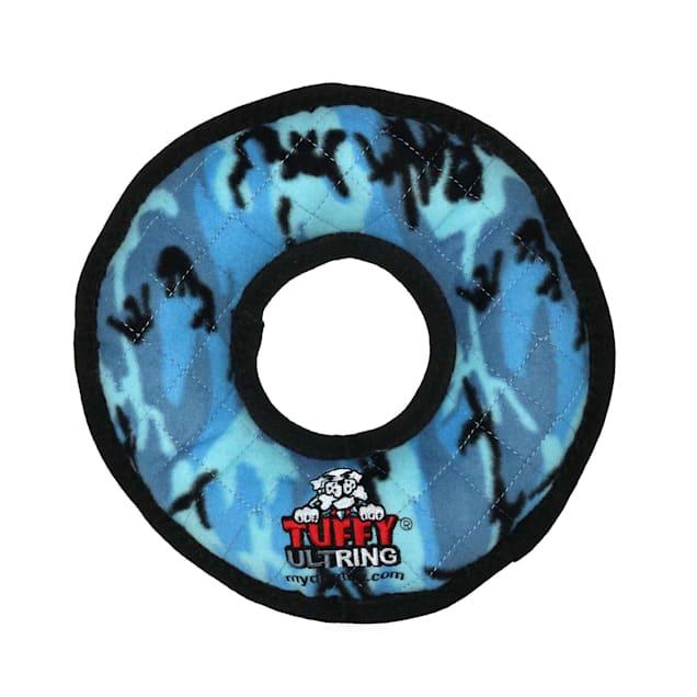 Tuffy's Ultimate Ring Dog Toy, Medium - Carousel image #1