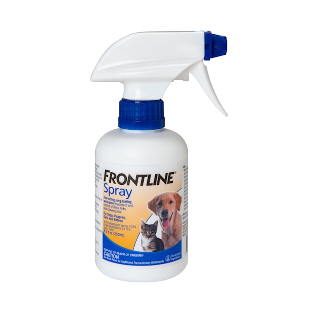 FRONTLINE Spray Treatment for Pets - Carousel image #1