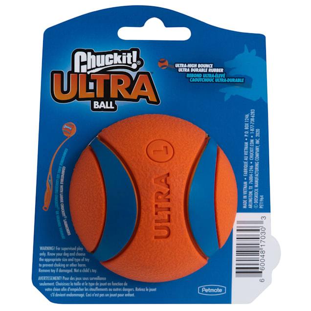 2 Pack Chuckit XL Ultra Ball 2 Balls