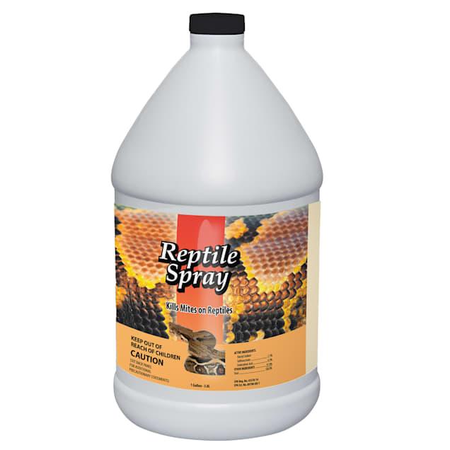 Miracle Care Reptile Relief Spray, 1 Gallon - Carousel image #1