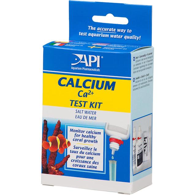 API Aquarium Calcium Test Kit - Carousel image #1