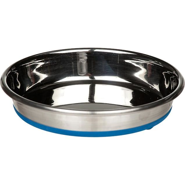 Our Pet's Durapet Stainless Steel Cat Bowl, 1 Cup - Carousel image #1