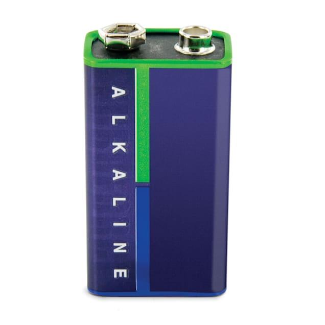 PetSafe 9V Alkaline Battery - Carousel image #1