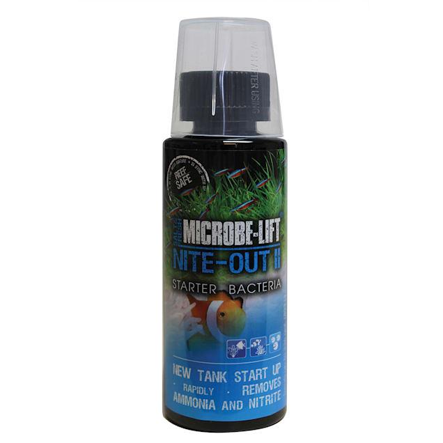Microbe-Lift Nite-Out II Nitrifying Aquarium Bacteria - Carousel image #1