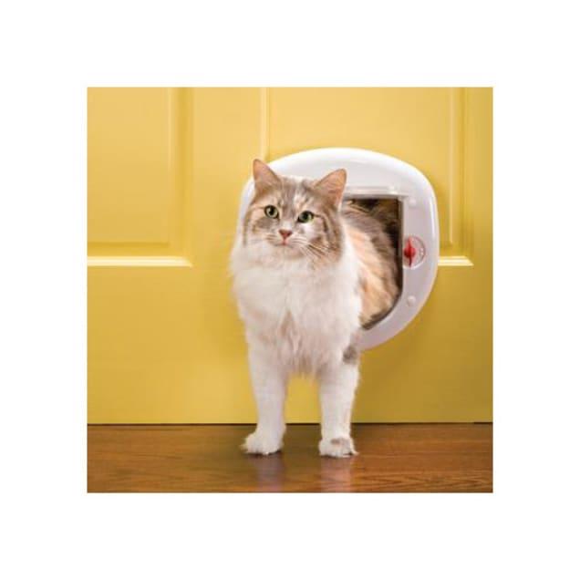 PetSafe Big Cat Cat Flap - Carousel image #1