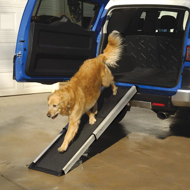 PetSafe Happy Ride Extendable Dog Ramp - Carousel image #1