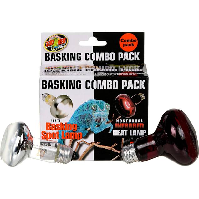 Zoo Med Basking Combo Pack - Carousel image #1