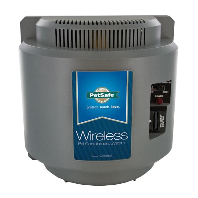 PetSafe Wireless Instant Fence Extra Transmitter System - Carousel image #1