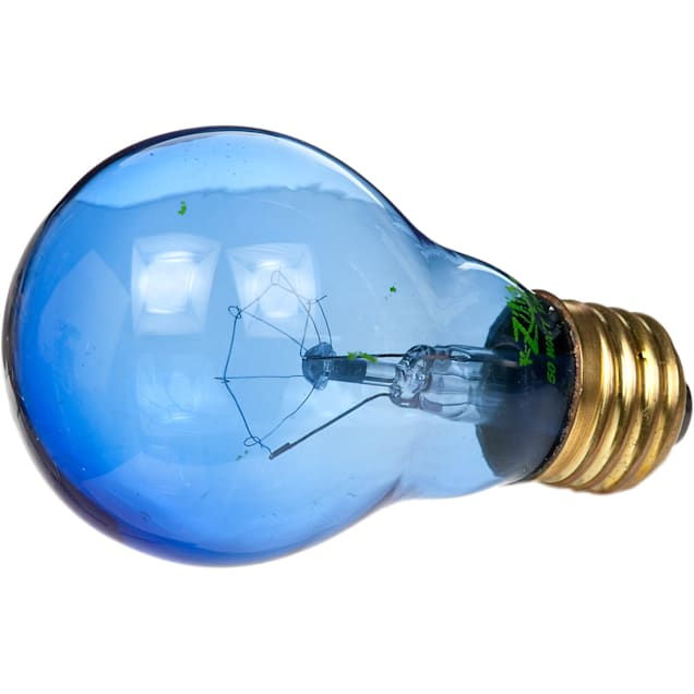 Zilla Day Blue Light Incandescent Bulb - Carousel image #1