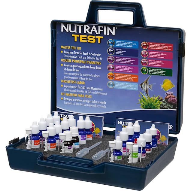 NutraFin Master Aquarium Test Kit - Carousel image #1
