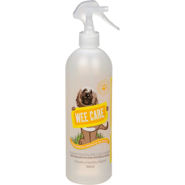 Pet Loo Wee Care Pet Loo & Toilet Area Cleaner for Pets, 16 fl. oz. - Carousel image #1