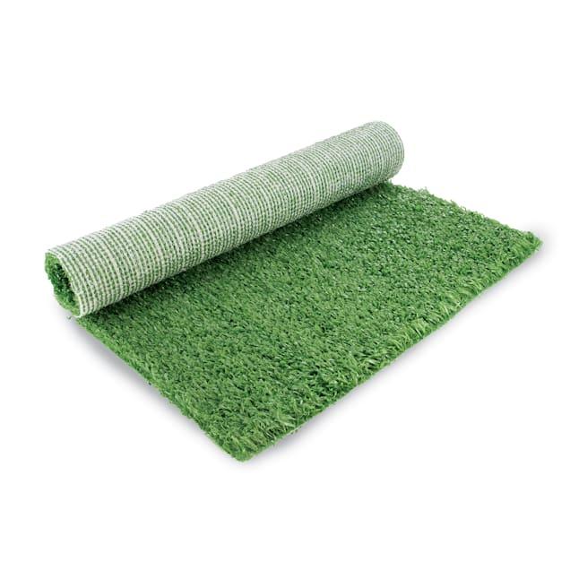 Pet Loo Replacment Grass Medium - Carousel image #1
