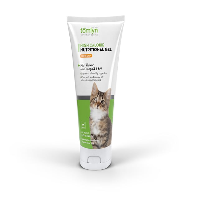 Tomlyn Nutri-Cal Kitten Dietary Supplement - Carousel image #1
