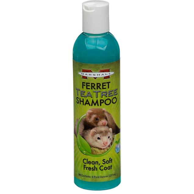 Marshall Pet Products Tea Tree Ferret Shampoo - Carousel image #1