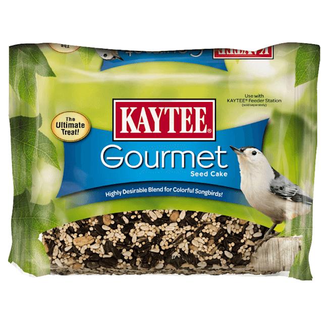 Kaytee Gourmet Wild Bird Cake, 2 lb. - Carousel image #1