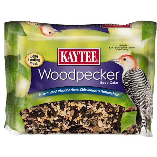 Kaytee Woodpecker Cake, 1.85 lb. - Carousel image #1