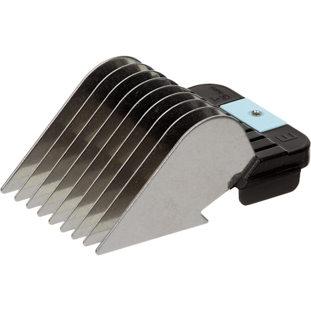 Wahl Stainless Steel Attachment Guide Combs #E - Carousel image #1
