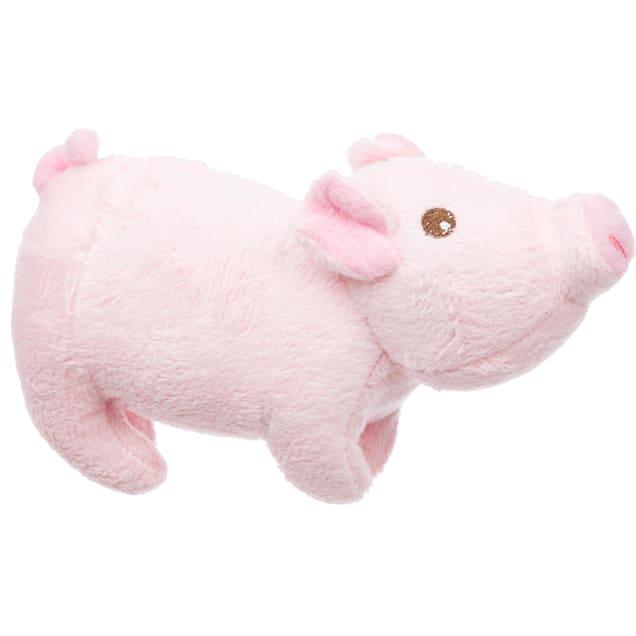 Mighty Toys Farm Jr Piglet Dog Toys, Small - Carousel image #1