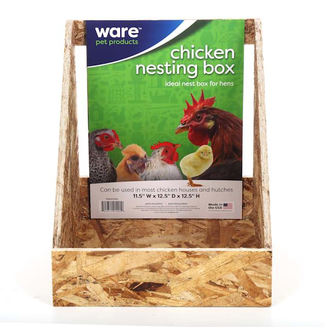 WARE Chick-N-Nesting Box - Carousel image #1