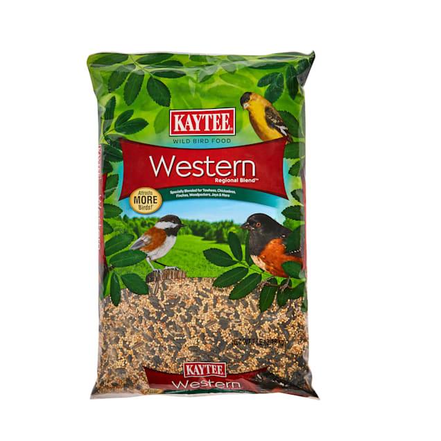 Kaytee Western Regional Blend Wild Bird Food, 7 lb. - Carousel image #1
