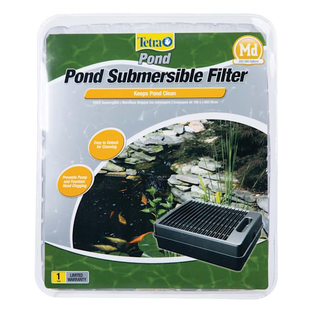 TetraPond Submersible Flat Box Filter - Carousel image #1