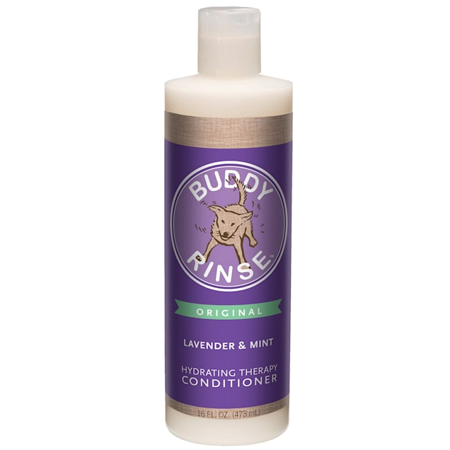 Cloud Star Buddy Wash Lavender & Mint 2 in 1 Dog Shampoo Plus Conditioner - Carousel image #1