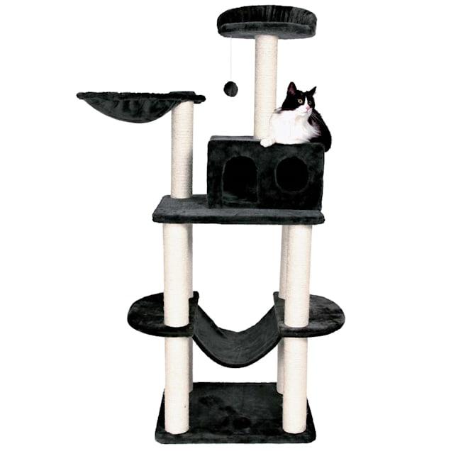 "Trixie DreamWorld Tarragona Cat Tree, 63.8"" H - Carousel image #1"