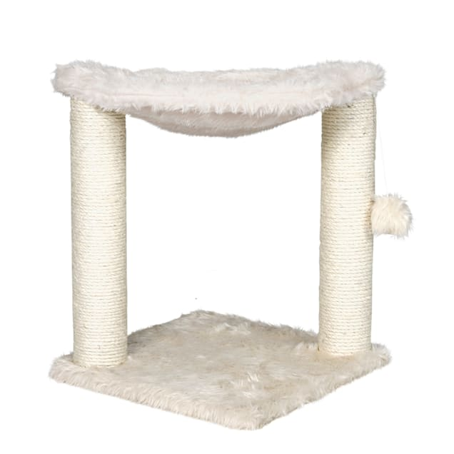 "Trixie DreamWorld Baza Cat Scratching Post, 19.5"" H - Carousel image #1"