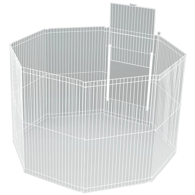WARE Clean Living Small Animal Playpen - Carousel image #1