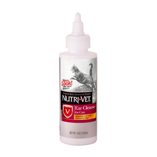 Nutri-Vet Cat Ear Cleaner - Carousel image #1