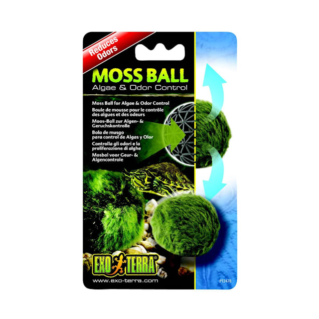 Exo-Terra Moss Ball - Carousel image #1