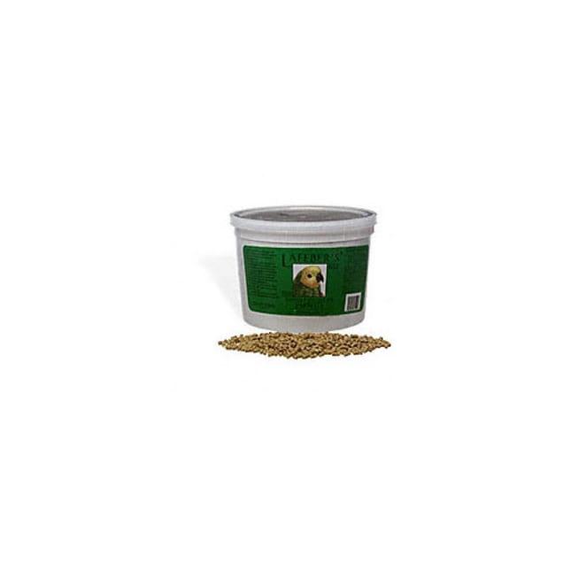 Lafeber's Premium Daily Diet for Parrots, 25 lbs. - Carousel image #1
