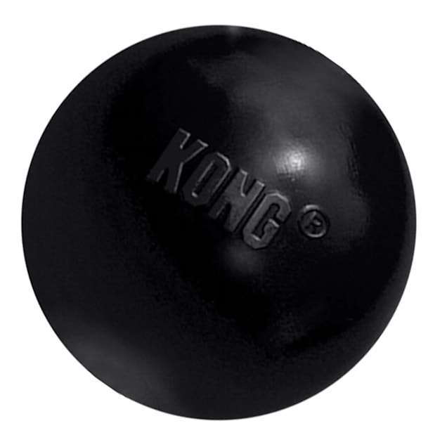 KONG Extreme Ball Dog Toy, Large - Carousel image #1