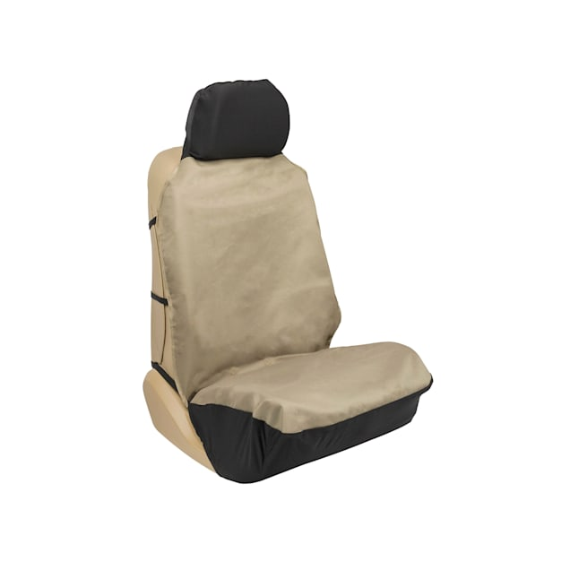 """PetSafe Happy Ride Waterproof Bucket Seat Cover for Dogs, 7.81"""" L X 2.38"""" W X 8.63"""" H - Carousel image #1"""
