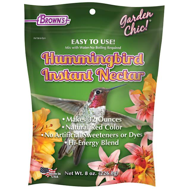 Brown's Hummingbird Instant Nectar - Carousel image #1