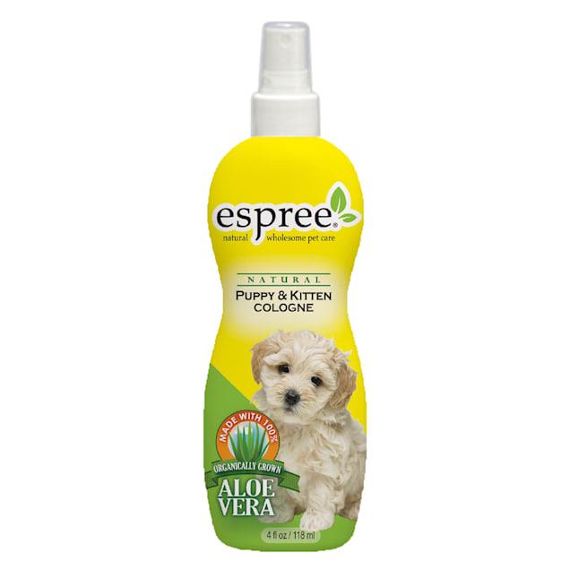 Espree Puppy & Kitten Baby Powder Odor Neutralizing Pet Cologne - Carousel image #1