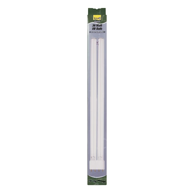 TetraPond 36W UV Pond Water Clarifier Replacement Bulb - Carousel image #1