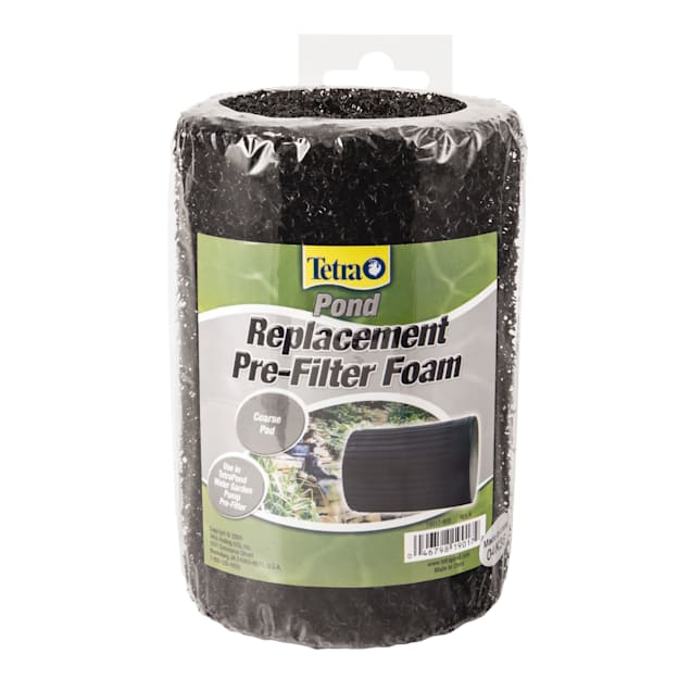 TetraPond Replacement Pre-Filter Foam For Use In Tetra Water Garden Pump - Carousel image #1