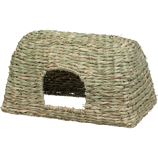 """WARE Farmer's Market Nature's House for Rabbits, Large, 15.5"""" L X 9"""" W X 9"""" H - Carousel image #1"""
