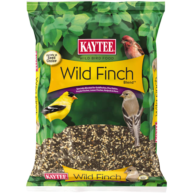 Kaytee Wild Finch Wild Bird Food, 3 lbs. - Carousel image #1