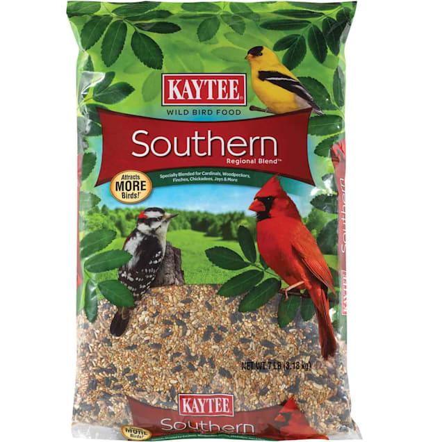 Kaytee Southern Regional Blend Wild Bird Food, 7 lb. - Carousel image #1