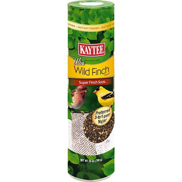 Kaytee Ultra Finch Super Sock, 25 oz. - Carousel image #1