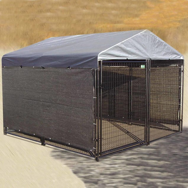 """Lucky Dog Winter Screen Kit side cloth, 25' L x 57"""" W - Carousel image #1"""