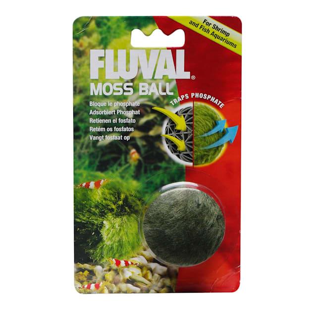 Fluval Moss Ball Ornament - Carousel image #1