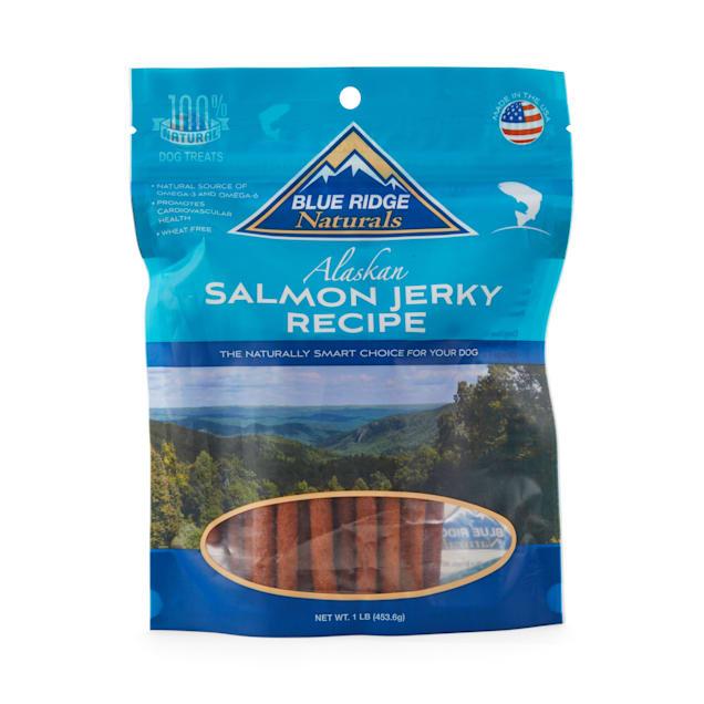 Blue Ridge Naturals Salmon Jerky, 1 lb. - Carousel image #1