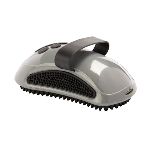 FURminator Curry Comb for Dogs - Carousel image #1
